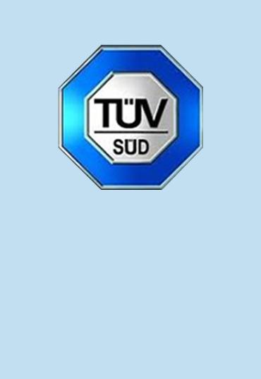TUV-SUD Lab
