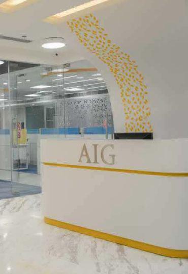 AIG Pvt Ltd