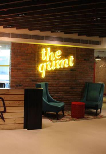 Quint Pvt Ltd