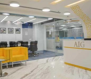 Office Interior Renovation Companies India Kk Technocrats